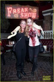just jared u0027s halloween party 2014 u0027jj freak show u0027 recap photo