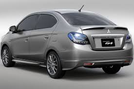 2014 mitsubishi mirage sedan mitsubishi mirage g4 sedan likely coming to us market jim