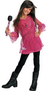 davy crockett halloween costume camp rock mitchie torres costume child costume girls
