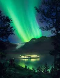 sleep under the northern lights sleep in one of the best hotels in norway enjoy the northern