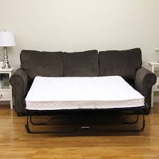 Best Sofa Sleeper Brands Brands 4 5 Plush Sofa Bed Innerspring Mattress Reviews In Best