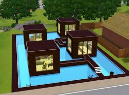 ideas for sims 3 houses