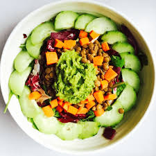 all raw food diet what are low calorie foods