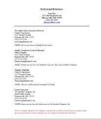 resume reference template references sheet for resume reference template list sle page