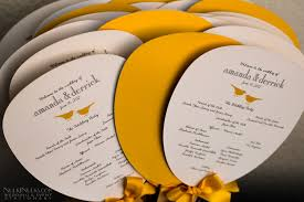 paddle fans product range creative and boutique invitations and stationery