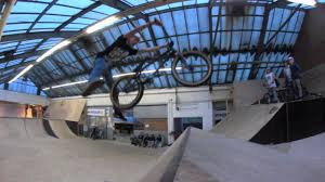 adrian thede at the backyard skatepark karlsruhe youtube