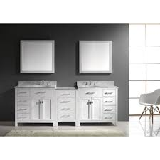 Bathroom Vanities Maryland Virtu Usa Caroline Parkway 93 Md 2193 Sink Bathroom Vanity