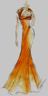 custom made cocktail dresses and formal wear
