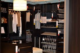 Ikea Closet Organizer by Walk In Closet Gorgeous Bedroom Closet And Storage Decoration