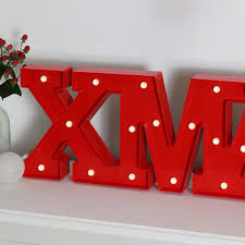 light up xmas pictures xmas light up sign 22 warm white leds