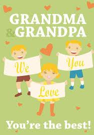 11 best grandparents day images on pinterest grandparents free