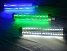 led fish attracting lights toponechoice led fishing light