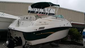 1999 crownline 268 cr power boat for sale www yachtworld com