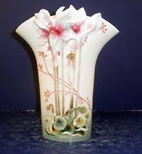 Franz Butterfly Vase Franz Vase Ebay