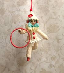 209 best spun cotton ornaments images on spinning