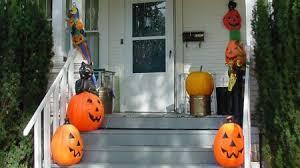 October Decorations Usa October November 2003