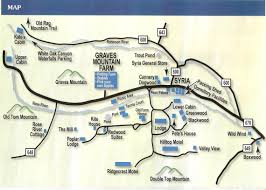 Virginia Wine Trail Map by Graves Mountain Lodge Retreat To The Beautiful Mountains Of Virginia