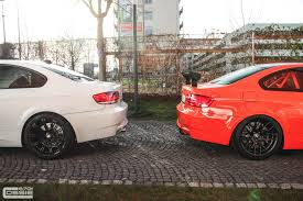 bmw m3 gts with akrapovic exhaust vs e92 m3 stock with manual