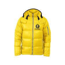 dying light puffy down goose jacket u2013 yellow u2013 glenn morrison