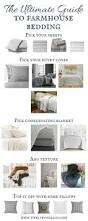 best sheets ever the ultimate guide to farmhouse bedding twelve on main
