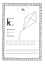 alphabet writing and colouring worksheets independent teaching