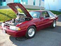 4 6 mustang supercharger foxes with 6 71 blowers mustang forums at stangnet