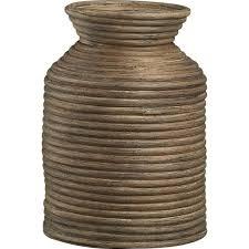Rattan Vases 61 Best I Love A Pretty Vase Images On Pinterest Vases Glass
