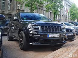 black jeep cherokee 2016 jeep grand cherokee srt 8 2016 night edition 22 april 2017