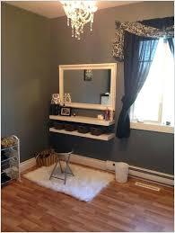 Diy Makeup Vanity Mirror With Lights Vanities Do It Yourself Vanity Mirror With Lights 10 Cool Diy