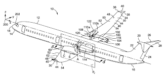boeing patents quiet electric and big things with wings