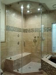 Shower Door Kits Unique Steam Shower Doors At Tub Enclosure Gallery Home