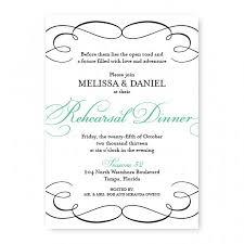rehearsal luncheon invitations rehearsal dinner invitations
