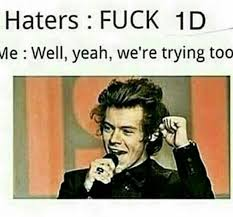 Favorite Meme - this is my favorite meme one direction pinterest meme harry