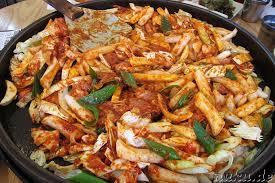 koreanische küche koreanische küche koreanisches essen kimchi samgyeopsal
