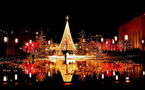 Christmas Lights Installation Toronto by 3d Christmas Wallpapers Free Download Latest 3d Christmas