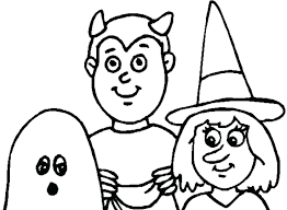 free halloween coloring printables a coloring pages printable