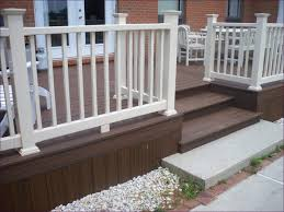 outdoor fabulous deck stair designs how to build porch steps