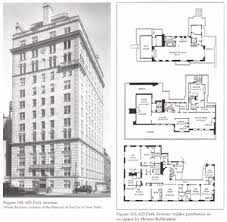 new york apartments floor plans books the new york apartment houses of rosario candela and james