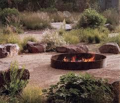 garden landscape for compelling residential landscape design