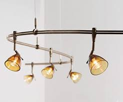 Suspended Track Lighting Lbl Track Heads For Monorail Track Lighting Single Or Multi