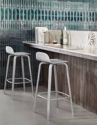 idee deco bar maison tabouret de bar découvrez nos 50 modèles préférés elle décoration