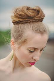 515 best chic wedding day hair images on pinterest hairstyles