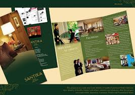 sample hotel brochure hotel brochure template psd indesign and