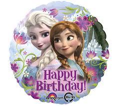 frozen balloons disney frozen birthday foil balloon balloons galore gifts