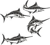 sailfish tattoo design clip art download 1 000 clip arts page 1