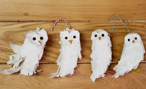 How To Make A Paper Beak - learn how to make your own seasalt paper owl