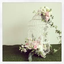 How To Decorate A Birdcage Home Decor Bird Cage Centerpiece Eventos Pinterest Bird Cage