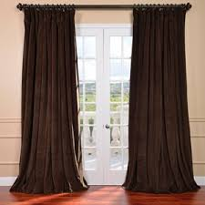 Thermal Cafe Curtains 91