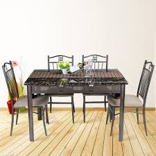 foldable dining room table folding dining room table steel folding dining room table for