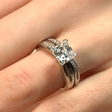 engagement rings engagement rings solitare accent lizzie engagement ring